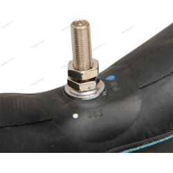 KIT SUJECCION PLASTICOS BOLT YAMAHA YZF / WRF (14-16)