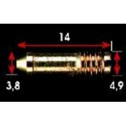 PIÑON RENTHAL HONDA CR250 / CRF450 / CRFx450 253-520-13GP