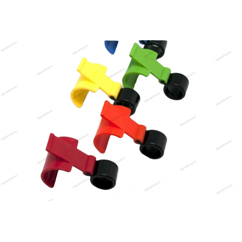 Spray abrillantador para plásticos WD-40 de silicona 400ml