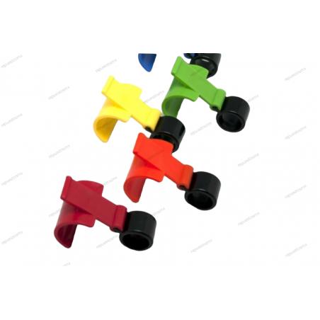 SPRAY LIMPIADOR DE PLASTICOS WD40 CON SILICONA 400ML