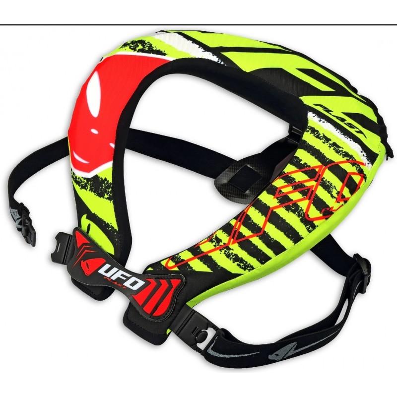 Pedal cambio Honda CFR 450/450R. Aluminio. Gris mate