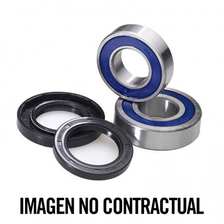FILTRO ACEITE HIFLOFILTRO HF116 HONDA