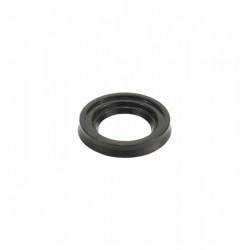Protector radiador Kawasaki verde